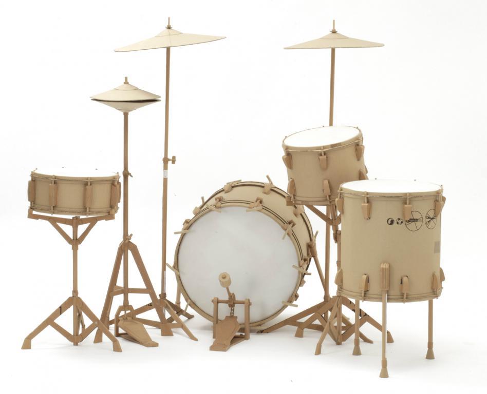 Ludwig drumkit