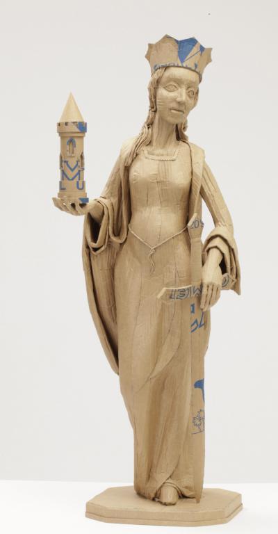 St Barbara