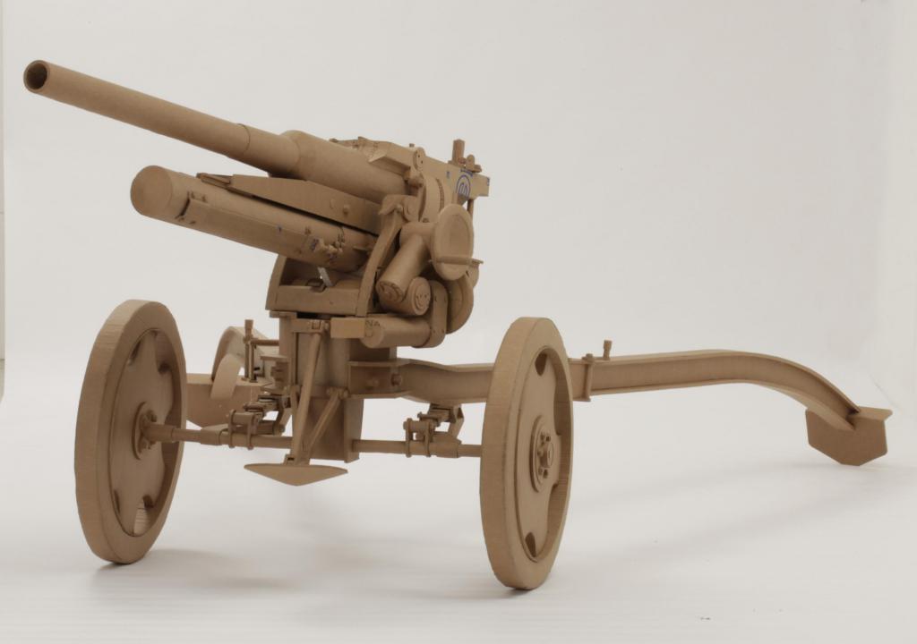 Mod.39 Anti-Tank Gun (Elefantino)